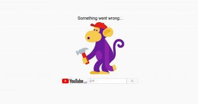 [속보/글로벌에듀타임즈]구글, 11월에 이어 14일 유튜브 접속 오류 발생