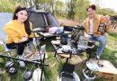 홈플러스, '스프링 캠핑' 기획전 진행